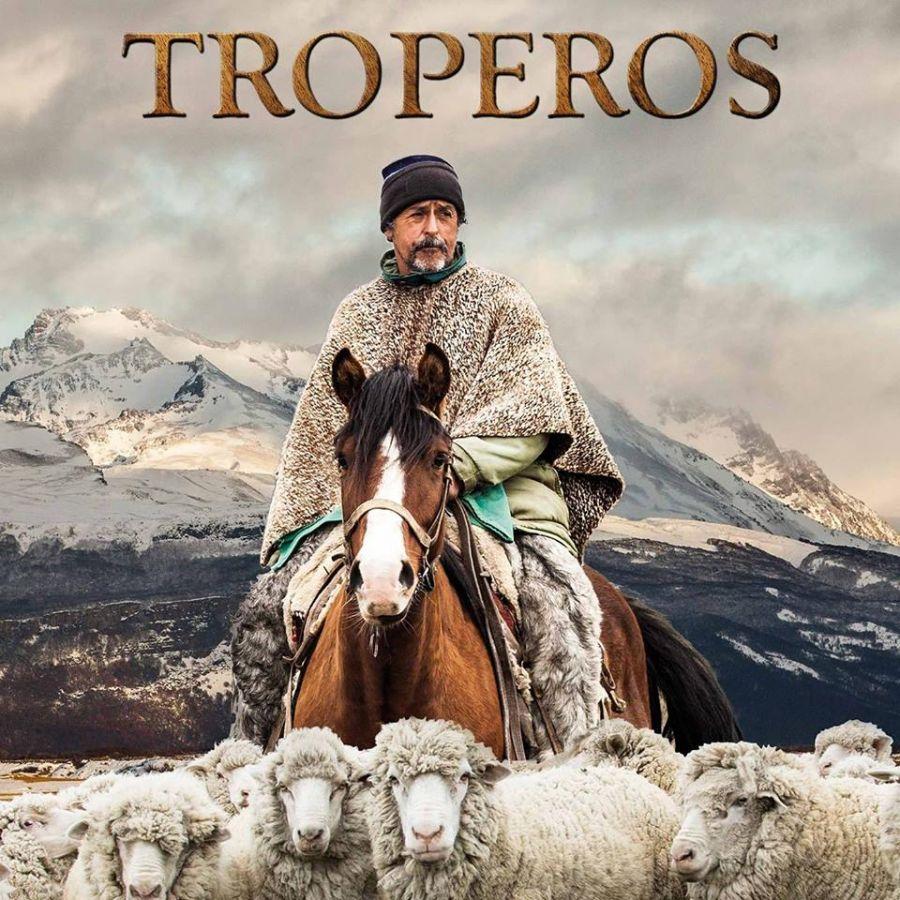 """El documental """"Troperos"""" se proyectará en el Auditorio del Complejo Cultural"""