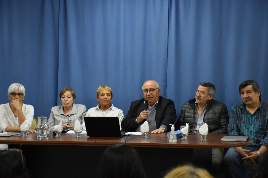 Comenzó la Segunda Jornada de Medicina Nuclear en el CEMNPA