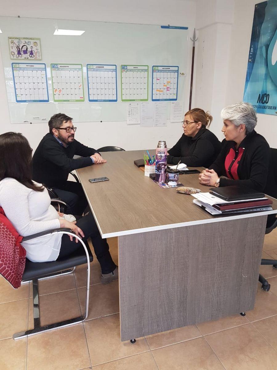 Concluyó la gira de Derechos Humanos y Cultura por el interior provincial