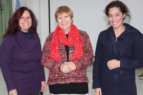 Campaña de invierno: Programa de Prevención de Infecciones Respiratorias Agudas Bajas