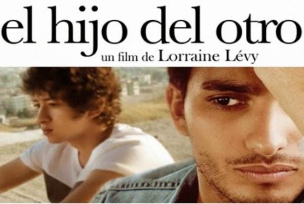 """Este sábado """"Cine e Historia"""" proyectará """"El hijo del otro"""""""