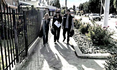 Continúan los Concursos de Ingreso a la Docencia en Puerto San Julián y Puerto Deseado
