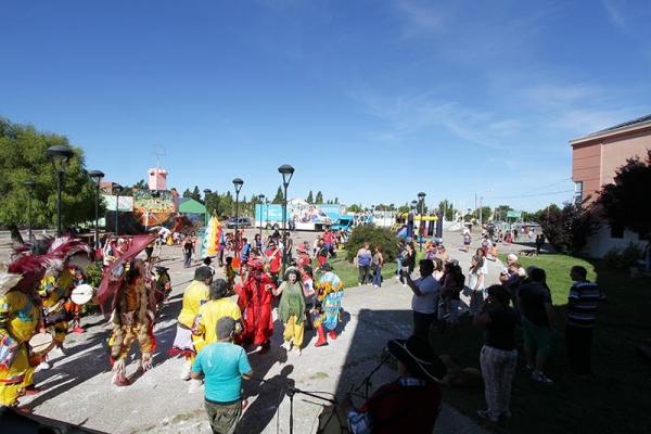 """Este próximo sábado 13 """"Plazas Abiertas"""" se llevará a cabo en el centro Natividad de Jesús"""