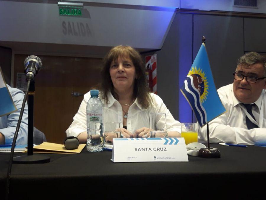 El Gobierno de la provincia presente en la Asamblea del Consejo Federal de Seguridad Vial