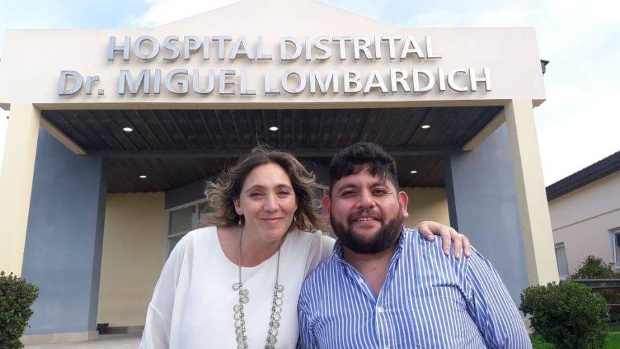 Hospitales en red: Un modelo centrado en el paciente