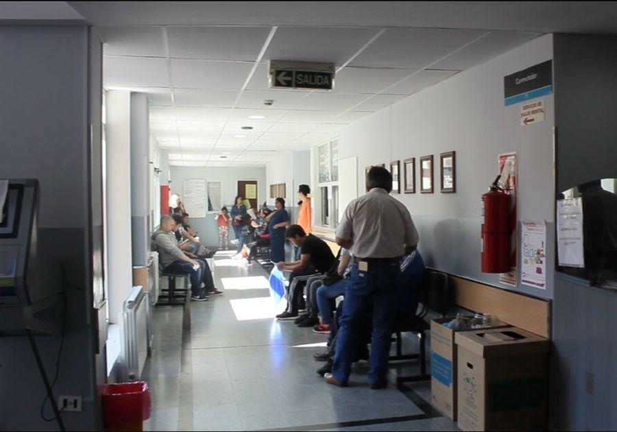 Especialistas brindan atención en el Hospital Distrital Las Heras