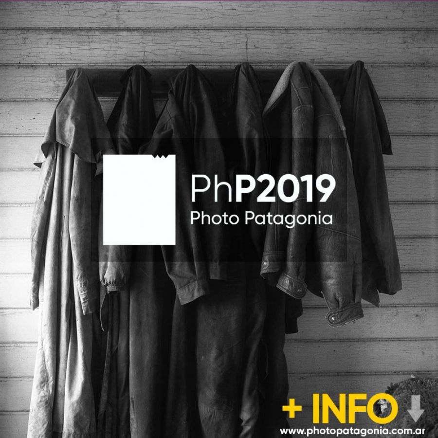 """Este viernes inaugurará el """"Photo Patagonia 2019"""" en el Complejo Cultural"""