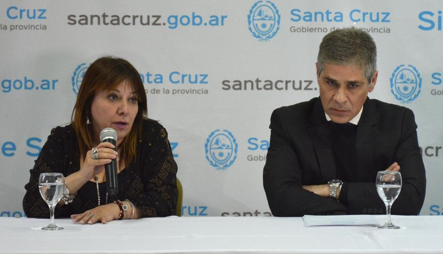 Educación firmó convenios con organizaciones sociales