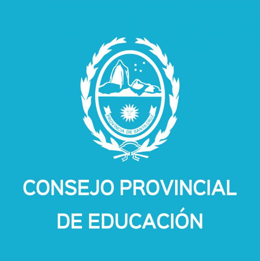 Comunicado del Consejo Provincial de Educación