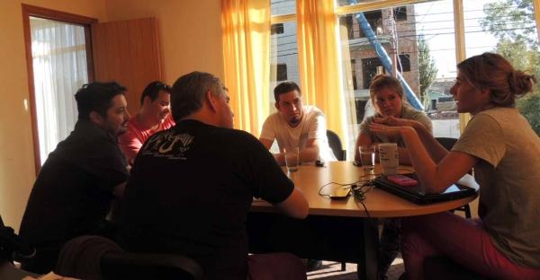 Organizan el primer Torneo Provincial de pesca del róbalo