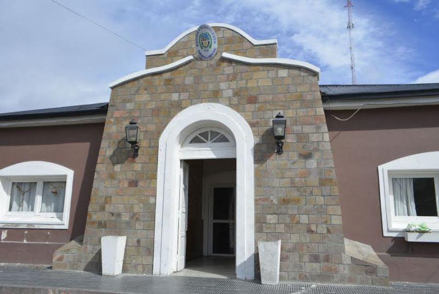 Se concretó transferencia al Municipio de Caleta Olivia